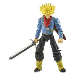Figurine Dragon Ball Future Trunks