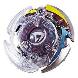 Toupie Beyblade Burst standard Doomscizor D2