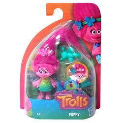 Figurine Trolls 12,5 cm Poppy