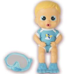 Bébé de bain Bloopies Max