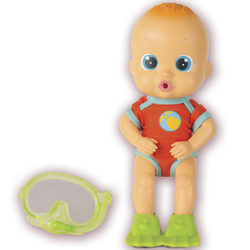 Bébé de bain Bloopies Cobi
