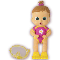 Bébé de bain Bloopies Flowy