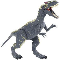 Jurassic World-Dinosaure sonore Allosaurus 15 cm