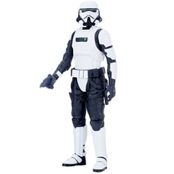 Star Wars-Figurine Imperial Patrol Trooper 30 cm série 2