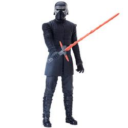Star Wars-Figurine Kylo Ren 30 cm série 2