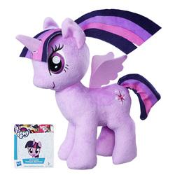 Peluche My Little Pony Twilight 25 cm