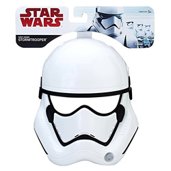 Star Wars épisode 8-Masque Stormtrooper