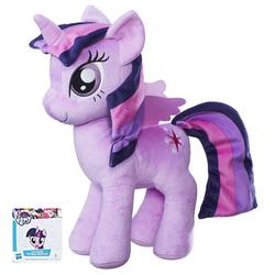 Peluche My Little Pony Twilight 30 cm