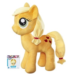 Peluche My Little Pony Applejack 30 cm