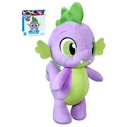 Peluche My Little Pony Spike le dragon 30 cm