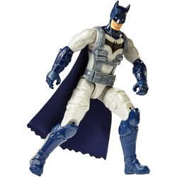 Batman - Figurine Batman combinaison blindée