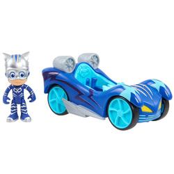 Pyjamasques-Véhicule Turbo Racer Yoyo