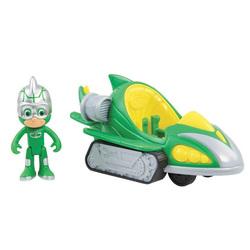 Pyjamasques-Véhicule Turbo Racer Gluglu