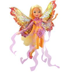 Winx-Poupée Dreamix Fairy Stella 28 cm