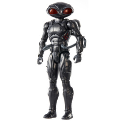 Aquaman-Figurine articulée 30 cm Black Manta