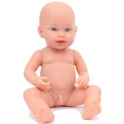 Poupon nouveau né garçon