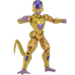 Figurine Dragon Ball Golden Frieza