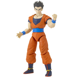 Figurine Dragon Ball Mystic Gohan