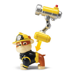 Pat'Patrouille-Figurine Ruben Ultimate Rescue