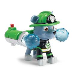 Pat'Patrouille-Figurine Rocky Ultimate Rescue