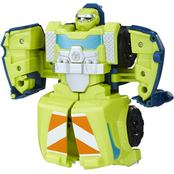 Transformers-Rescue Bots 2 en 1 Salvage