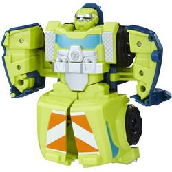 Transformers-Rescue Bots 2 en 1 Salvage