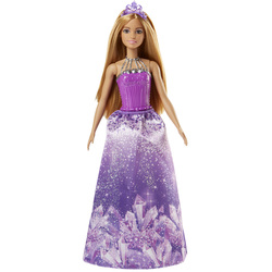 Barbie Dreamtopia-Princesse paillettes
