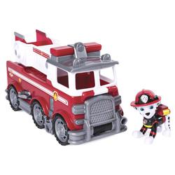 Pat'Patrouille-Véhicule et figurine Marcus Ultimate Rescue