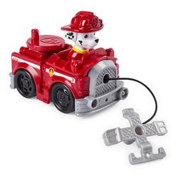 Pat'Patrouille-Mini véhicule de secours Marcus