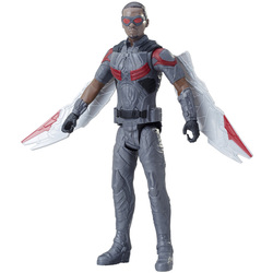 Avengers Infinity War-Figurine Titan Héro 30 cm Marvel's Falcon