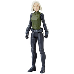 Avengers Infinity War-Figurine Titan Héro 30 cm Black Widow