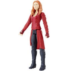 Avengers Infinity War-Figurine Titan Héro 30 cm Scarlet Witch