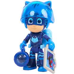Pyjamasques-Super Moon figurine Yoyo et accessoires