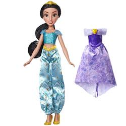 Disney Princesses-Poupée Jasmine tenue de bal