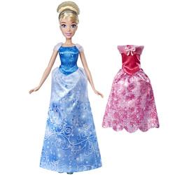 Disney Princesses-Poupée Cendrillon tenue de bal