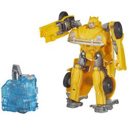 Transformers- Figurine MV6 Energon Igniters Bumblebee
