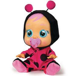 Poupée Cry Babies V2 Lady
