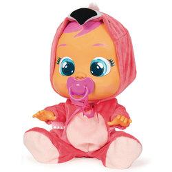 Poupée Cry Babies V2 Flamy