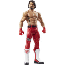 Figurine de catch WWE AJ Styles