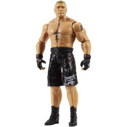 Figurine de catch WWE Brock Lesnar