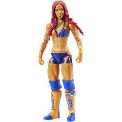 Figurine de catch WWE Sasha Banks