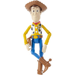 Toy Story-Figurine articulée Woody 17 cm