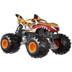 Hot Wheels-Monster Trucks Tiger Shark 1/24 ème