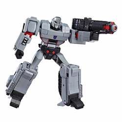 Transformers Cyberverse-Figurine Megatron 30 cm