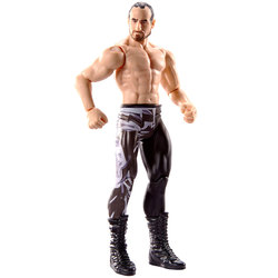 Figurine de catch WWE Aiden English
