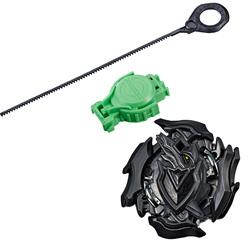 Toupie Beyblade Starter Pack Z Achilles A4 - Beyblade Burst Turbo Slingshock