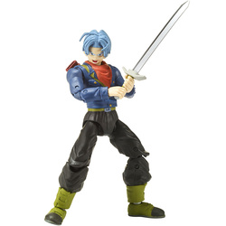 Figurine Dragon Ball Future Trunks