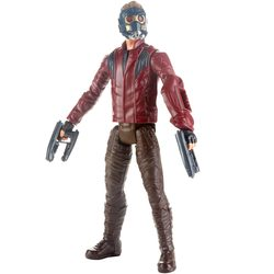 Avengers Infinity War-Figurine Titan Star Lord 30 cm
