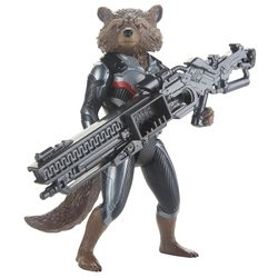 Avengers Infinity War-Figurine Titan Rocket Raccoon
