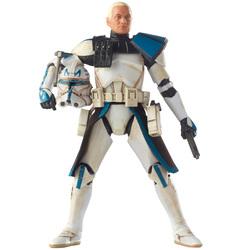 Star Wars-Figurine 10 cm Clone Captain Rex